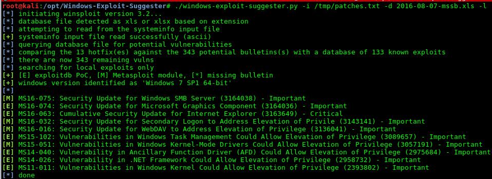 攻击者侵入系统后如何提升账户权限:提权技术详细分析